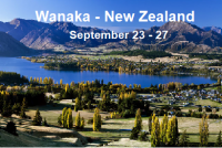 Introspective Hypnosis LIVE - SEP 2019 - Wanaka - NEW ZEALAND - Alba Weinman and Antonio Sangio
